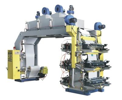 印刷机系列